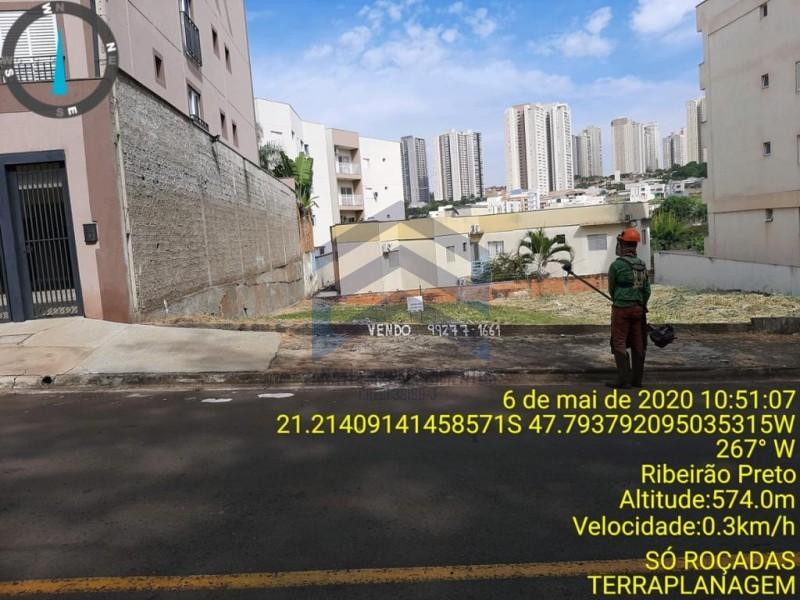 Foto: Terreno - Jardim Botânico - Ribeirão Preto