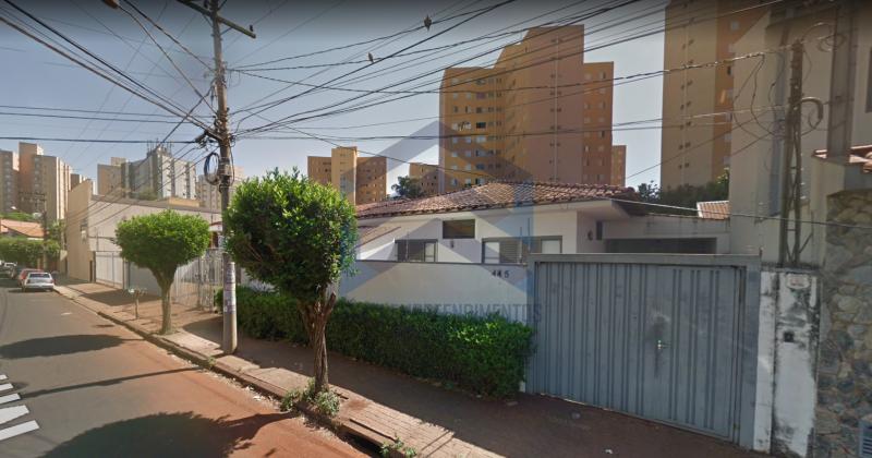 Foto: Casa Comercial - Jardim Macedo - Ribeirão Preto