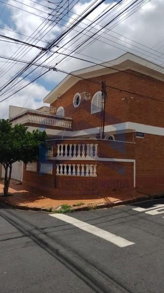 Foto: Casa - Jardim Paulista - Ribeirão Preto