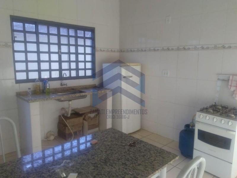 Foto: Casa - Jardim Zara - Ribeirão Preto