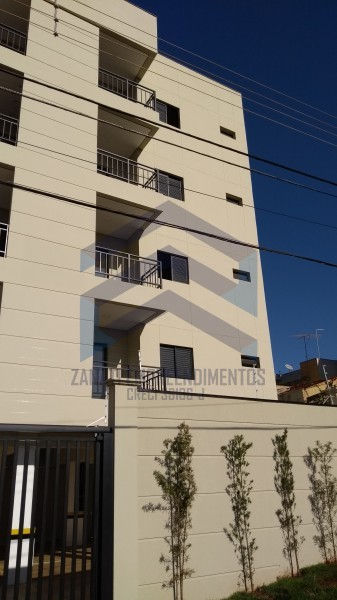 Foto: Apartamento - Residencial Bandeirantes - Ribeirão Preto
