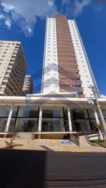 Foto: Apartamento - Jardim Paulista - Ribeirão Preto
