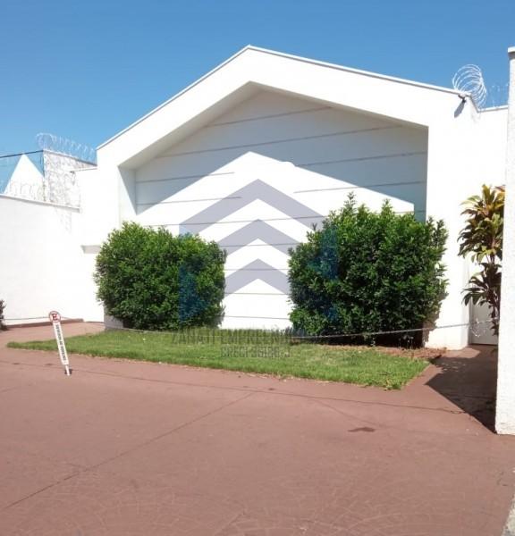 Foto: Casa Comercial - Alto da Boa Vista - Ribeirão Preto