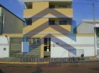 Foto: Apartamento - Sumarezinho - Ribeirão Preto