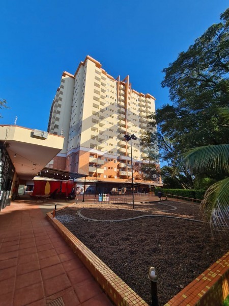 Foto: Apartamento - Nova Ribeirânia - Ribeirão Preto