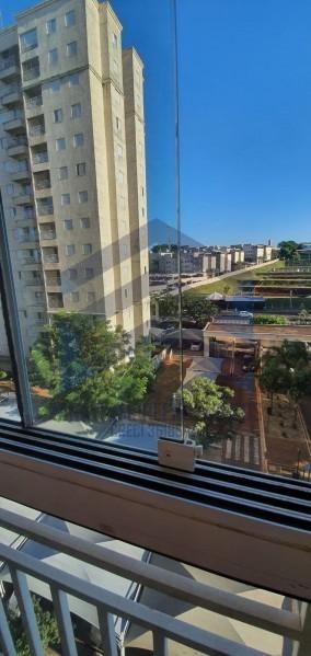 Foto: Apartamento - Parque Industrial Lagoinha - Ribeirão Preto