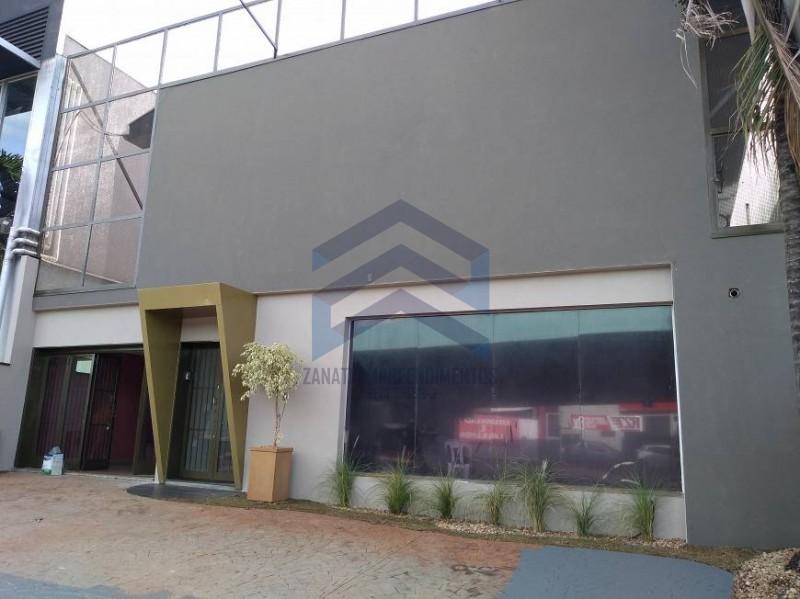 Foto: Salão Comercial - Centro - Ribeirão Preto