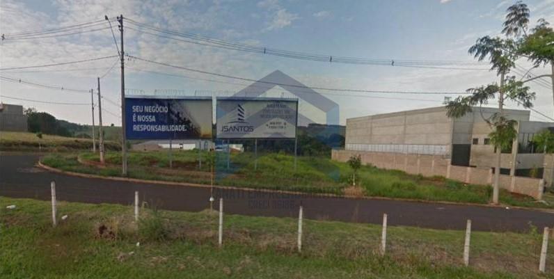 Foto: Galpão/Área - Manoel Penna - Ribeirão Preto