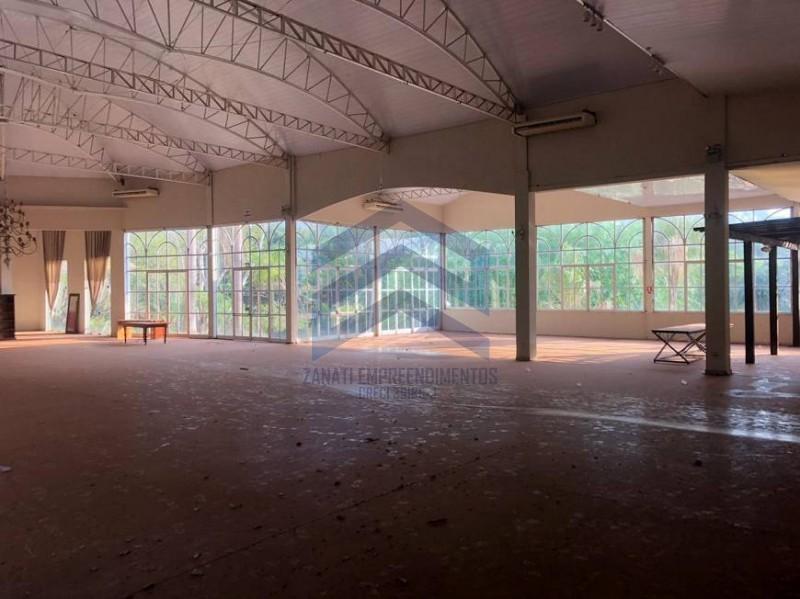 Foto: Galpão/Área - Recreio Anhanguera - Ribeirão Preto