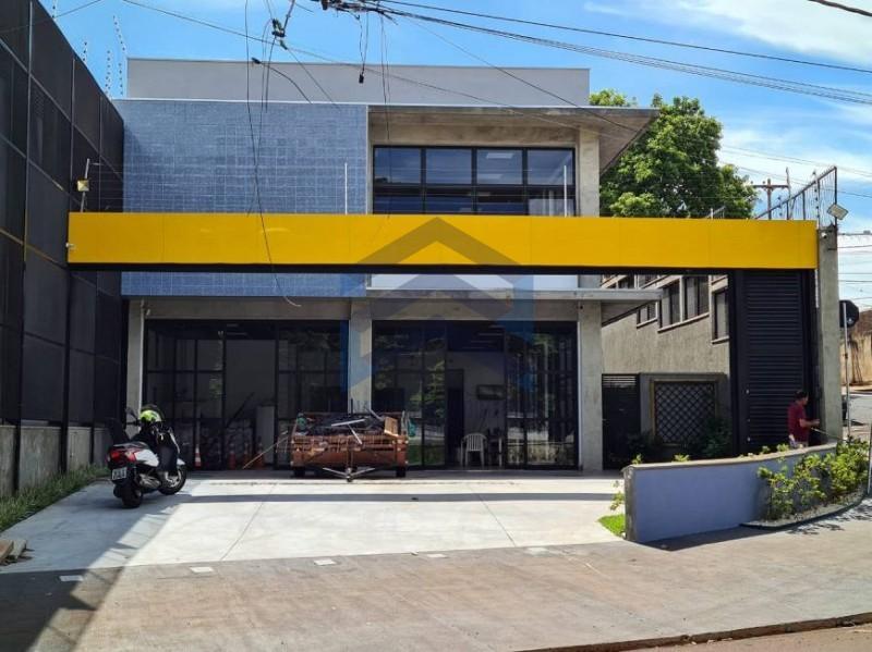 Foto: Prédio Comercial - Alto da Boa Vista - Ribeirão Preto