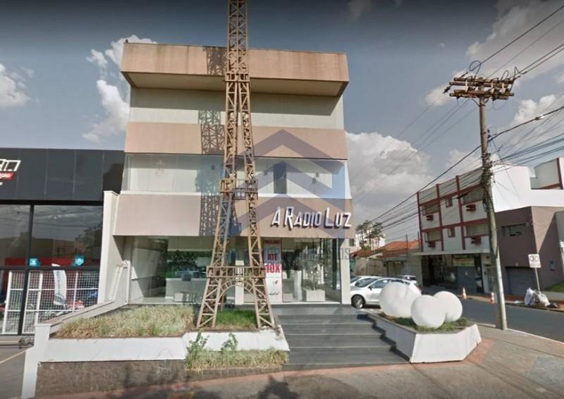 Foto: Prédio Comercial - Vila Seixas - Ribeirão Preto