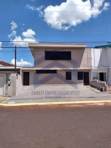 Foto: Casa Comercial - Jardim América - Ribeirão Preto