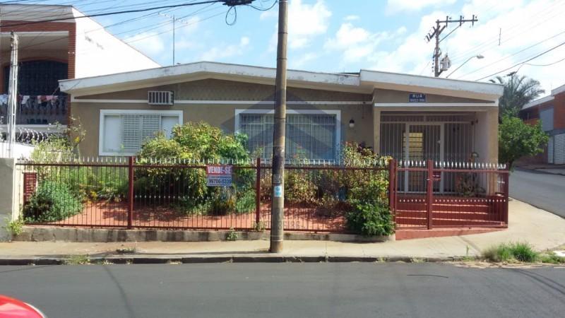 Foto: Casa - Sumarezinho - Ribeirão Preto