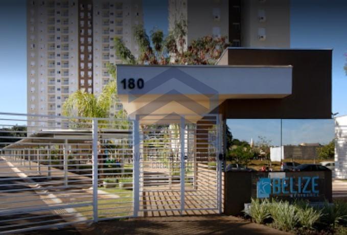 Foto: Apartamento - Vila Monte Alegre - Ribeirão Preto