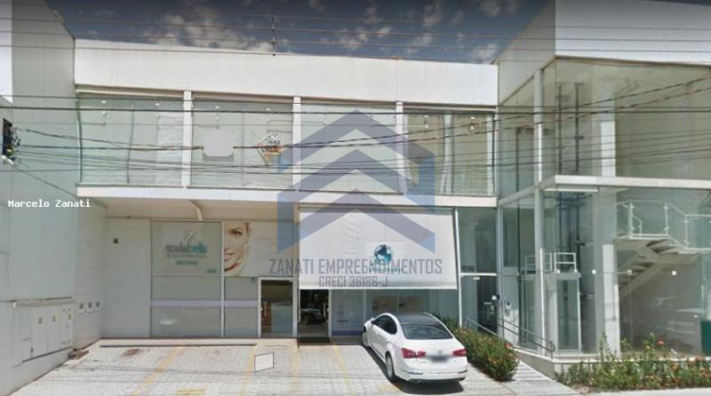 Foto: Salão Comercial - Jardim Irajá - Ribeirão Preto