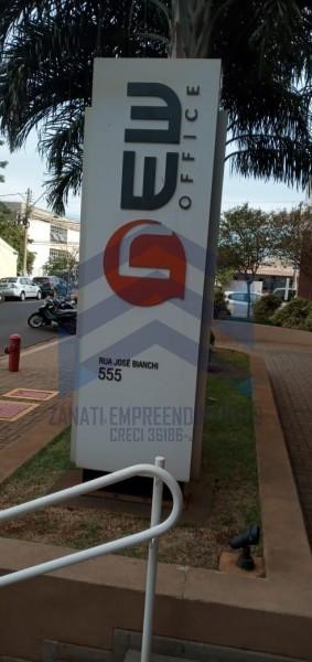 Foto: Sala Comercial - Nova Ribeirânia - Ribeirão Preto