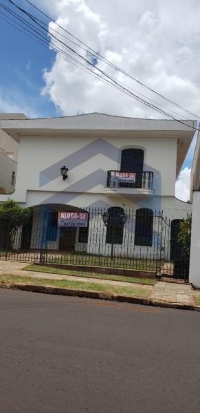 Foto: Casa Comercial - Jardim Sumaré - Ribeirão Preto