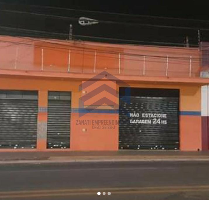 Foto: Prédio Comercial - Ipiranga - Ribeirão Preto