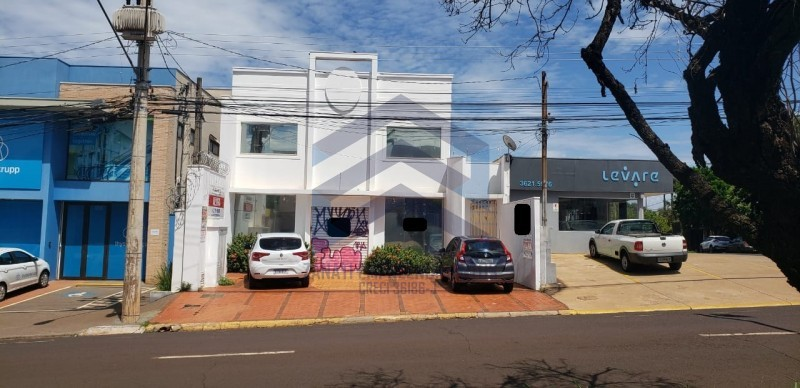 Foto: Salão Comercial - Alto da Boa Vista - Ribeirão Preto