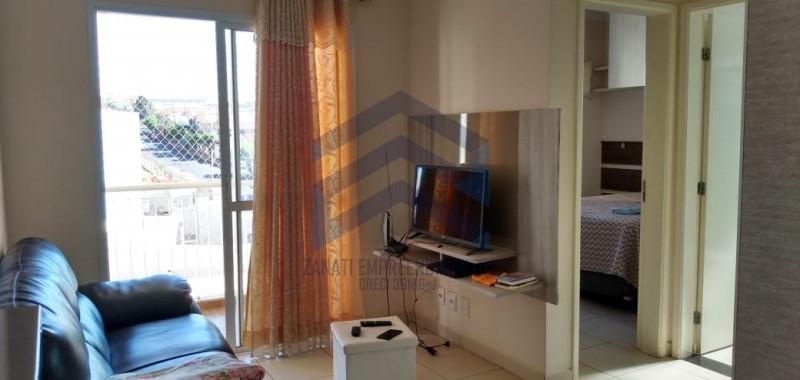 Foto: Apartamento - Vila Maria Luiza - Ribeirão Preto