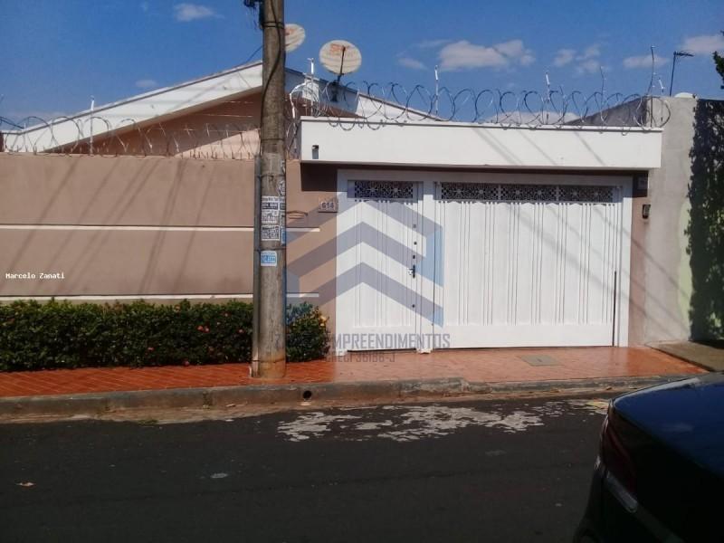 Foto: Casa - Jardim Presidente Dutra - Ribeirão Preto